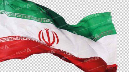 وکتور png پرچم ایران 10