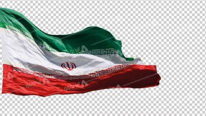 وکتور png پرچم ایران 7