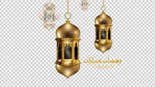 وکتور png ماه رمضان 30