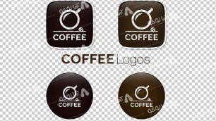 وکتور png کافه و قهوه 21