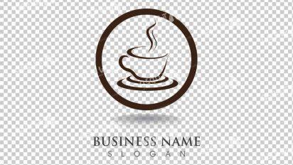 وکتور png کافه و قهوه 38