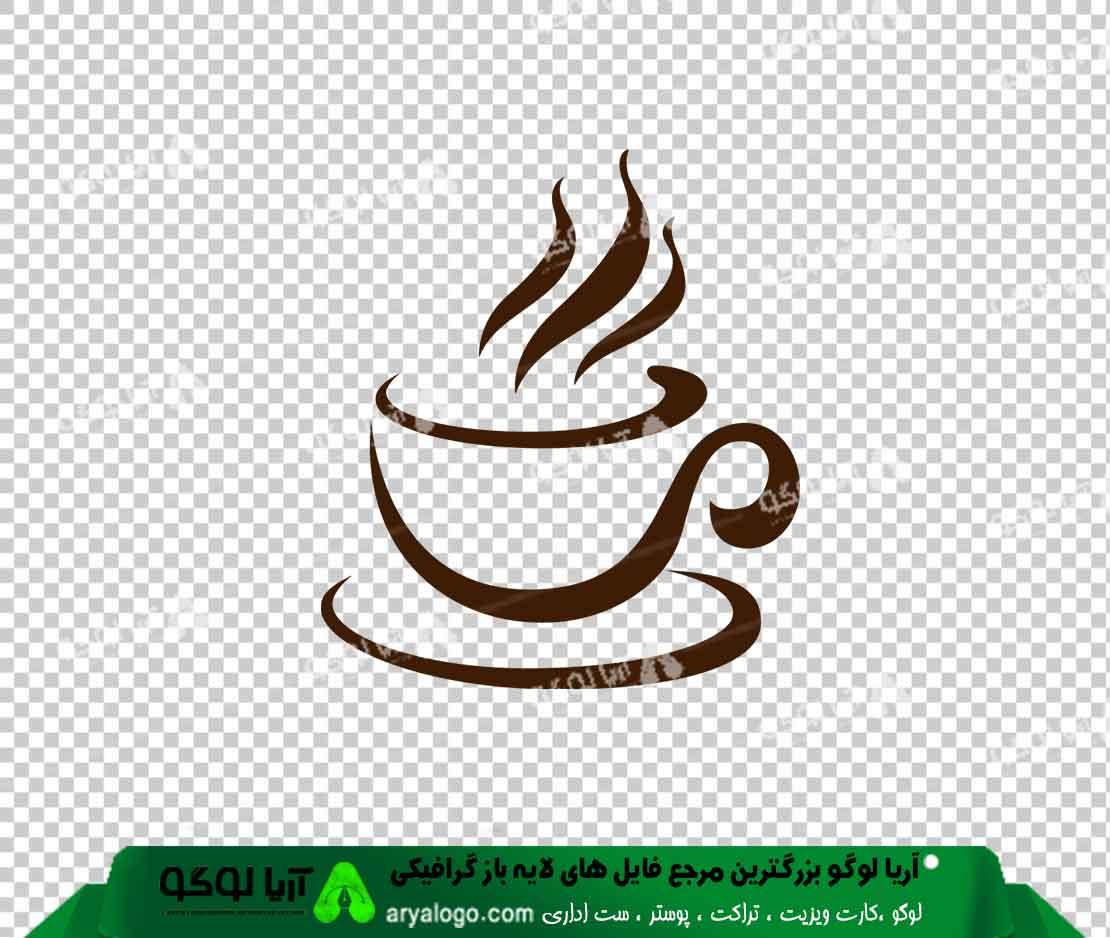وکتور png کافه و قهوه 28