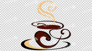 وکتور png کافه و قهوه 29