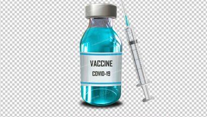وکتور واکسن ویروس کویید-19 طرح 1