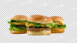 وکتور png ساندویچ 52
