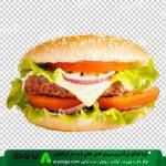 وکتور png ساندویچ 54