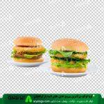 وکتور png ساندویچ 56