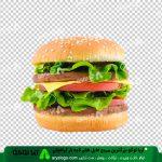 وکتور png ساندویچ 47