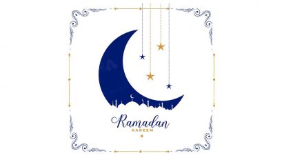 وکتور ماه رمضان 72