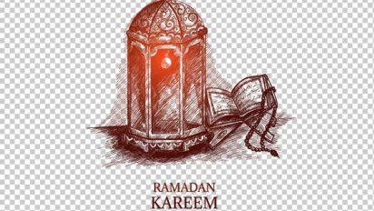 وکتور ماه رمضان 73
