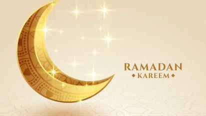 وکتور ماه رمضان 80