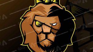 لوگو گیمینگ logo gaming طرح 7