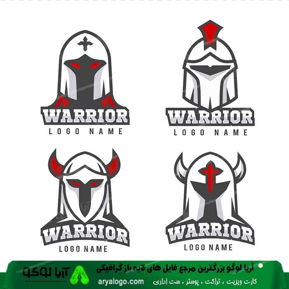 لوگو گیمینگ logo gaming طرح 12