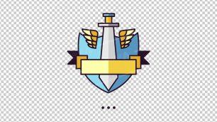 لوگو گیمینگ logo gaming طرح 3